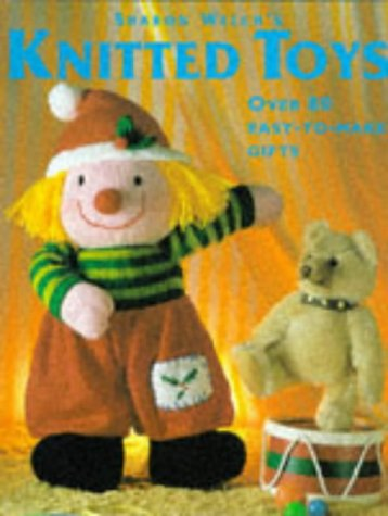 9780600577300: Knitted Toys