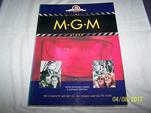 9780600579540: The MGM Story