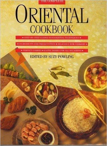 9780600579595: Hamlyn Oriental Cookery Course