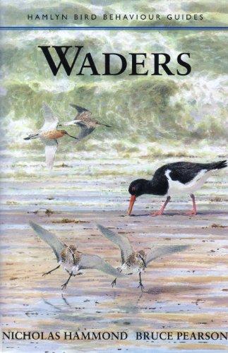 9780600579748: Waders (Hamlyn Bird Behaviour Guides)