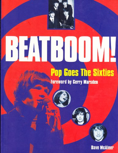 9780600580096: Beat Boom: Pop Goes the Sixties
