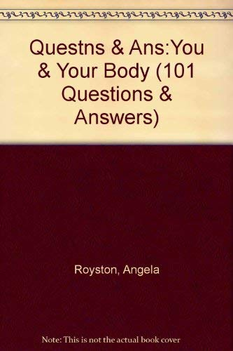 9780600580225: You and Your Body (101 Questions & Answers)