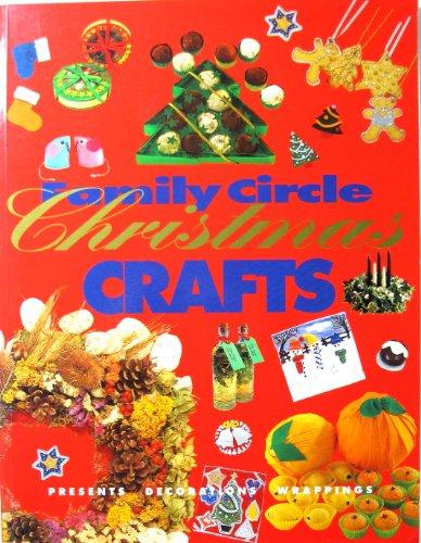 9780600580331: Family Circle Xmas Craft