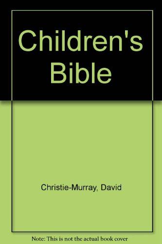 9780600581239: Children's Bible