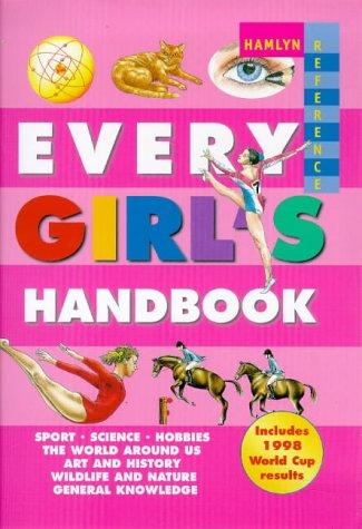 9780600582038: Every Girl's Handbook
