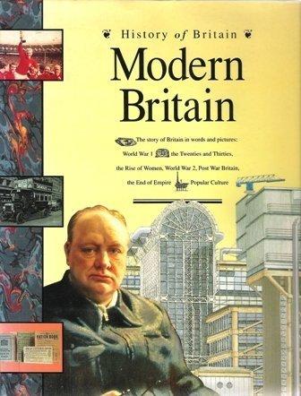 9780600582120: Modern Britain (History of Britain)