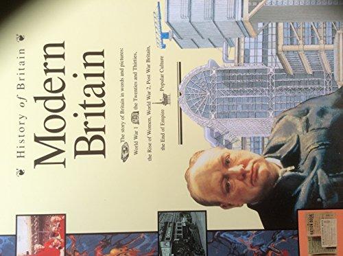 9780600582137: Modern Britain (History of Britain)