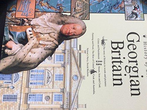 9780600582151: History Of Britian Georgian Britian Paper (History of Britain)
