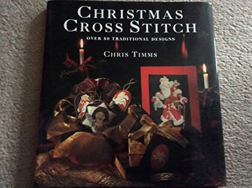 9780600583295: Christmas Cross-stitch