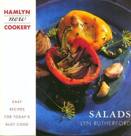 9780600583356: Hamlyn New Cookery: Salads