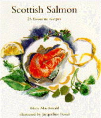 9780600584803: Scottish Salmon
