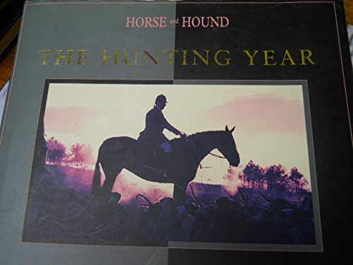 The Hunting Year (0600585069) by Clayton, Michael