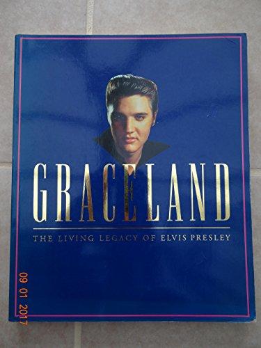 9780600585503: Graceland: The Living Legacy of Elvis Presley