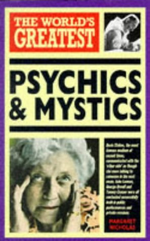 9780600586128: World's Greatest Psychics and Mystics
