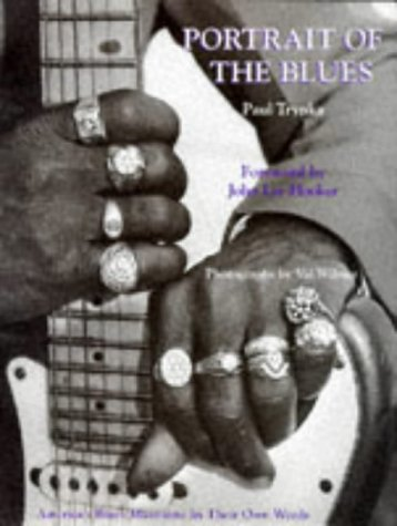 9780600586739: Portrait of the Blues