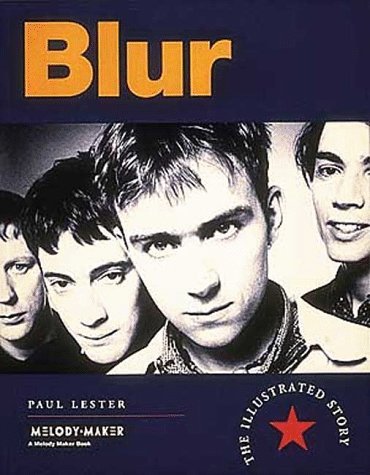Blur (Melody Maker): Lester, Paul