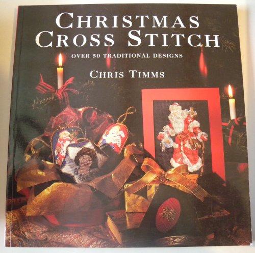 9780600587477: Christmas Cross-stitch