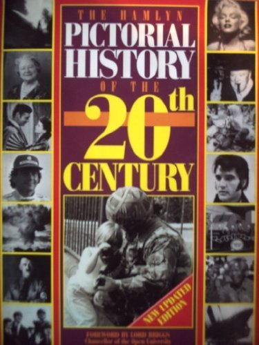 Hamlyn Pictorial History of the 20th Century