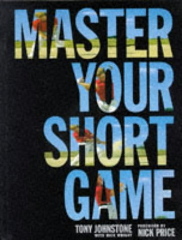 9780600588054: Master Your Short Game