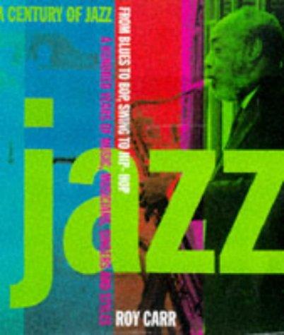 9780600588078: A Century of Jazz