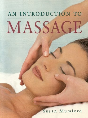 9780600588306: An Introduction to Massage
