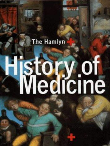 Hamlyn History of Medicine: Roberto Margotta