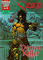 9780600590453: Slaine: The Demon Killer