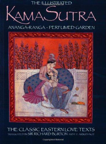 9780600590972: The Illustrated Kama Sutra: Illustrated Kama Sutra