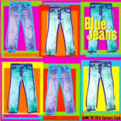 Blue Jeans (Hamlyn 20th Century Style)