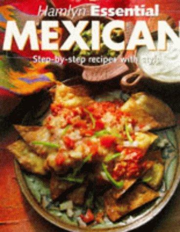 Hamlyn Essential Mexican