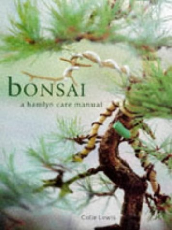 9780600591412: Bonsai (Hamlyn Care Manual)
