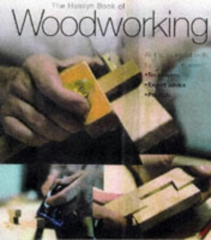 9780600592143: The Hamlyn Book of Woodworking