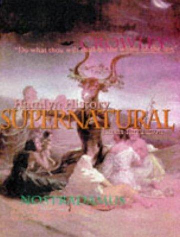 9780600592280: The Hamlyn Book of the Supernatural (Hamlyn History)