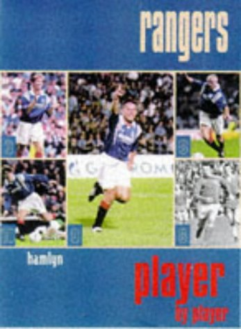 9780600592754: Glasgow Rangers: Player by Player