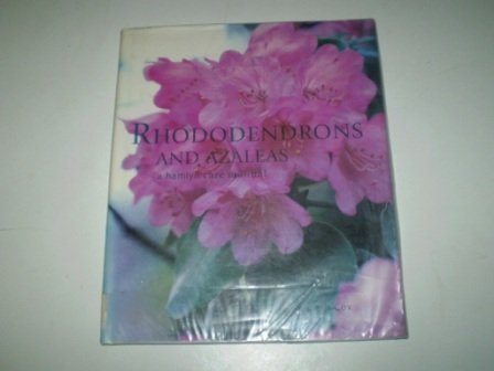 9780600593720: Rhododendrons and Azaleas (Hamlyn Care Manual)