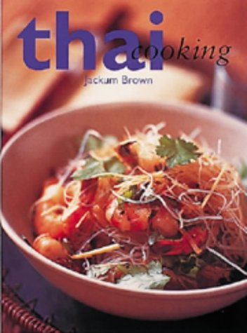 9780600594079: Thai Cooking (English and Spanish Edition)