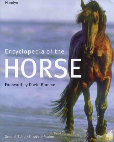 9780600594246: Encyclopedia of the Horse