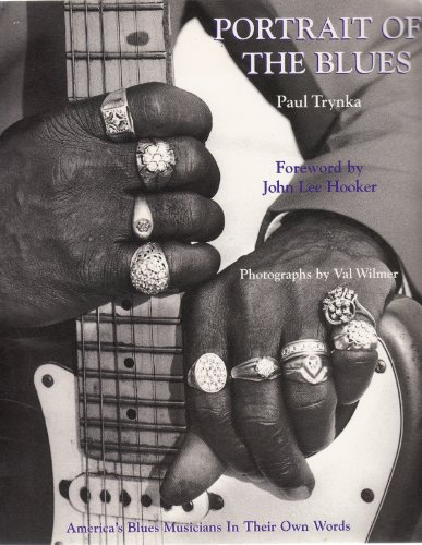 9780600594369: Portrait of the Blues