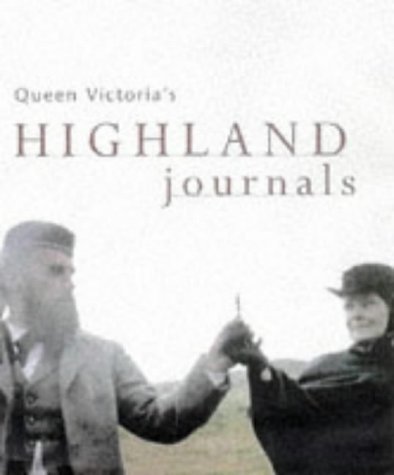 9780600594574: Queen Victorias Highland Journals