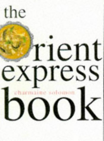 9780600594673: The Orient Express Book