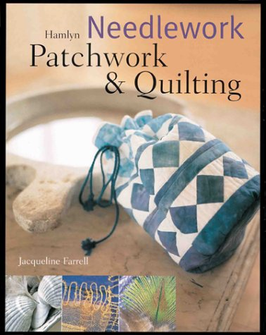 9780600594888: Hamlyn Needlework, Patchwork & Quilting
