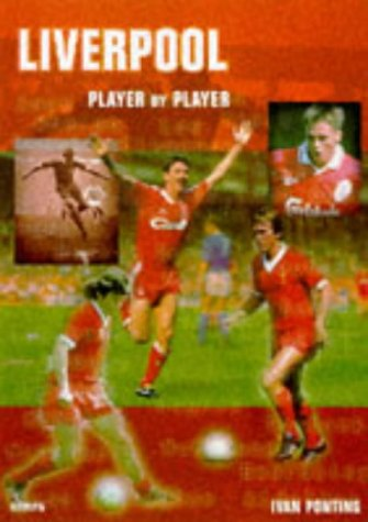 9780600594932: Liverpool: Player by Player