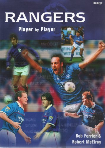 9780600594956: Glasgow Rangers: Player by Player