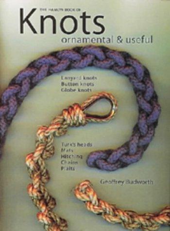 9780600595274: Hamlyn Book of Knots Ornamental and Useful