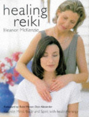 9780600595281: Healing Reiki