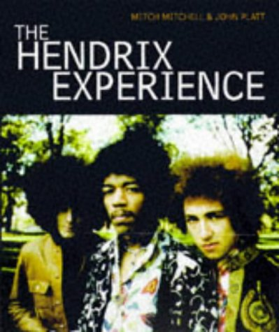 9780600595380: The Hendrix Experience