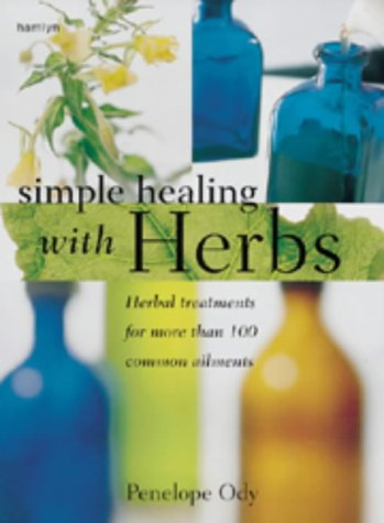 9780600595946: Simple Healing with Herbs
