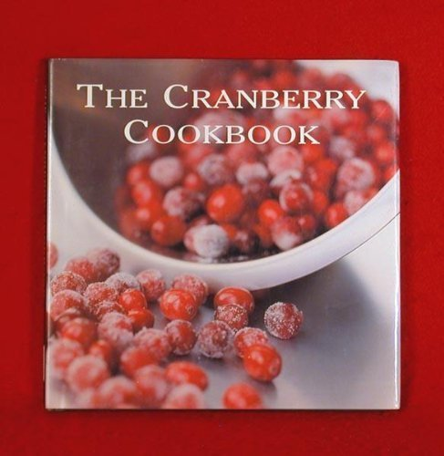 9780600596462: The Cranberry Cookbook