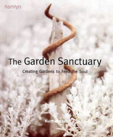 The Garden Sanctuary, Creating Outdoor Space to Soothe the Soul