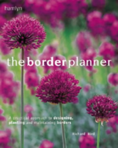 9780600596899: The Border Planner